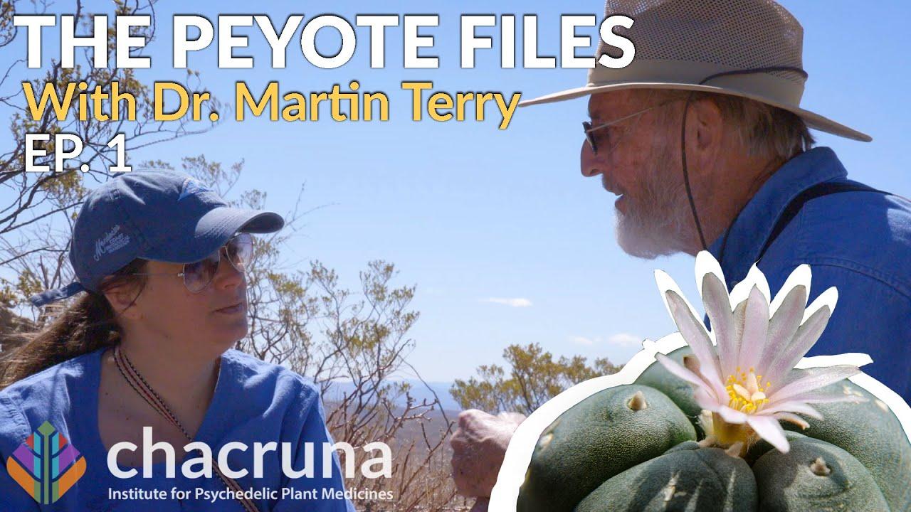 The Peyote Files Episode 1