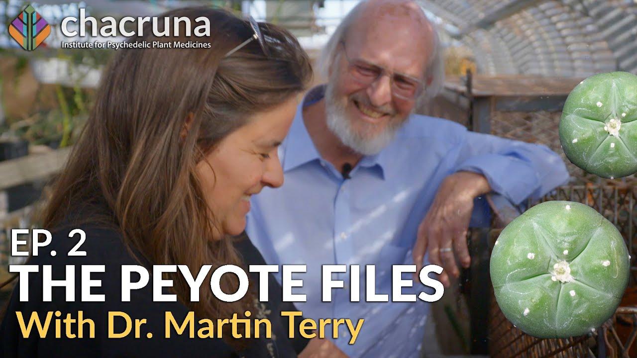 The Peyote Files Episode 2