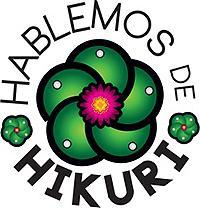 Logo ©Hablemos de Hikuri 2021