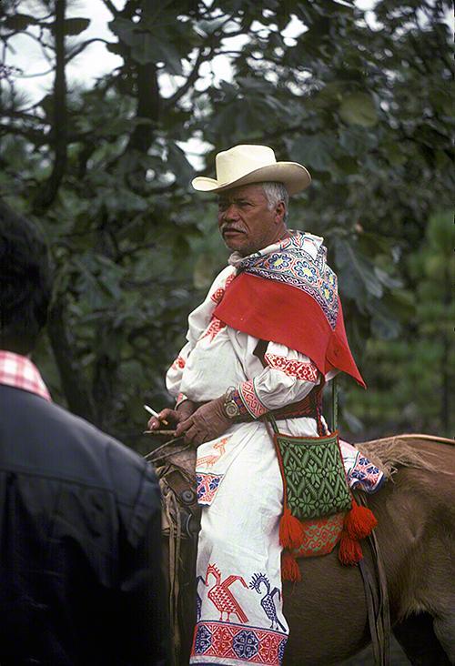 Pedro de Haro 1980 -Fotografía ©Juan Negrín 1980-2017