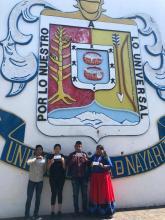 Wixarika Research Center scholarship fund for Wixarika university students