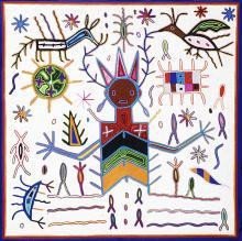 Tatei Haramara - Guadalupe González Ríos 1975